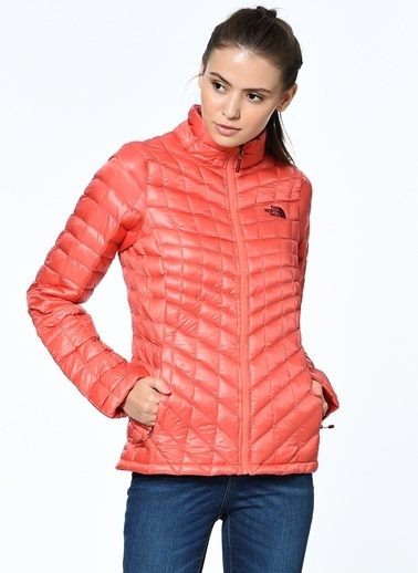 The North Face Outdoor Şişme Mont Mercan